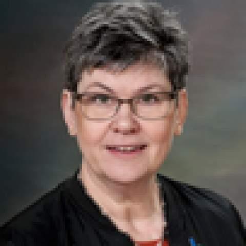 Marianne Åhman